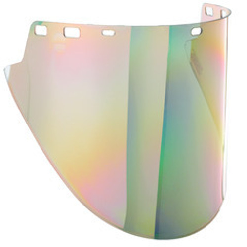 Jackson Safety 28634 F50 Polycarbonate Special Face Shield