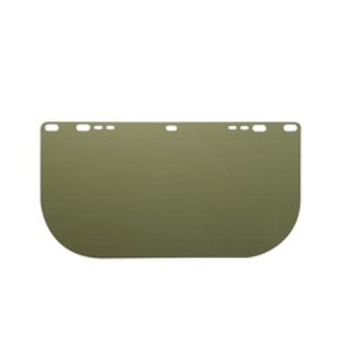 Jackson Safety 29097 F20 Polycarbonate Face Shields