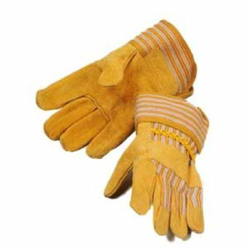 The Original Durable Pigskin Leather Work Glove available in Medium and Large sizes.  Shop Now!