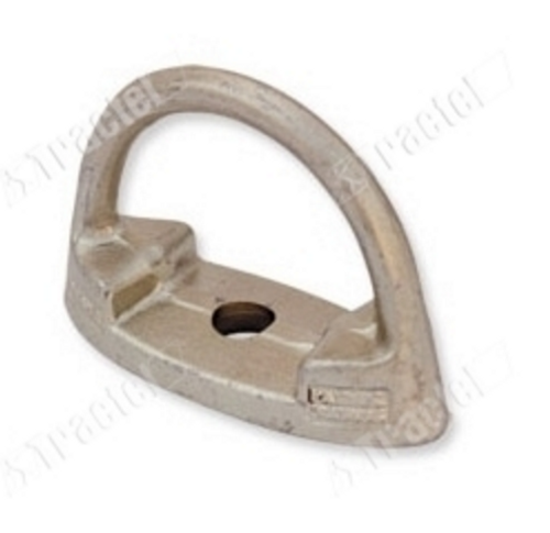 Tractel V4238 Anchorage D-ring clearance hole for 5/8 in. bolt. Shop now!