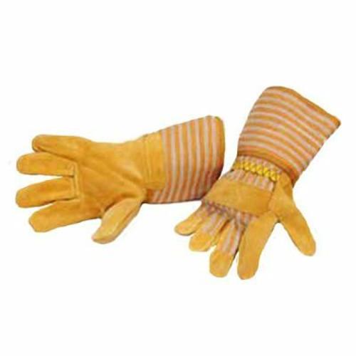 The Original Pigskin Leather Work Glove with Gauntlet Cuff. Shop Now!