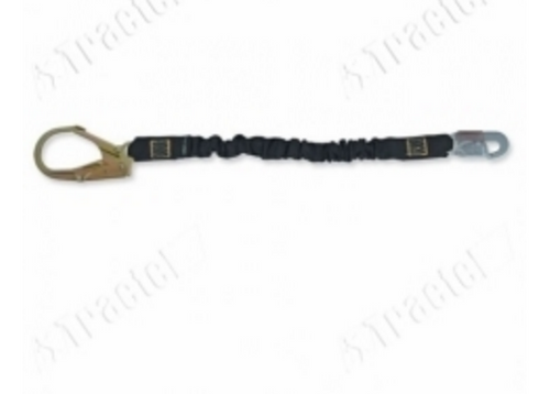 Tractel C506H Stretchfor Shock Absorbing Lanyards w/ DL Snap Hooks. Shop now!
