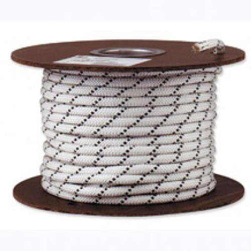 Tractel G12K300N 300 FT Kernmantle Lifeline with Nylon Thimble. Shop now!