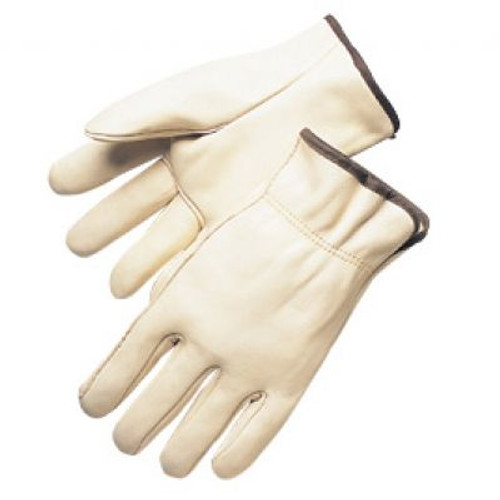Grain Leather Drivers Gloves. Shop Now!