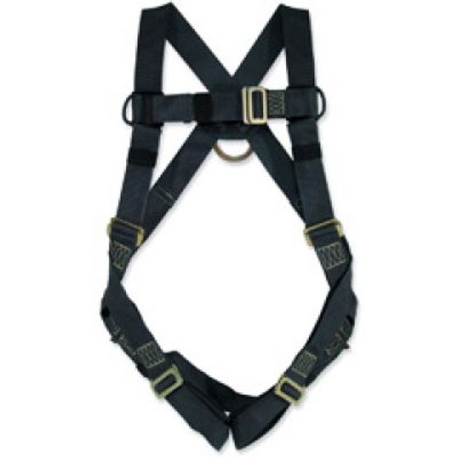 Tractel  AK04 Kevlar Harness with Back D Rings availabale in different sizes. Shop now!