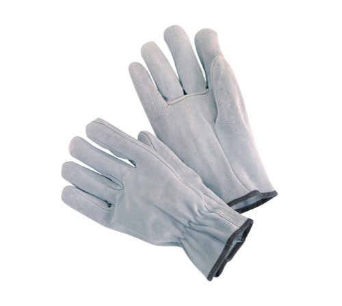 Split Leather Drivers Gloves. Shop Now!