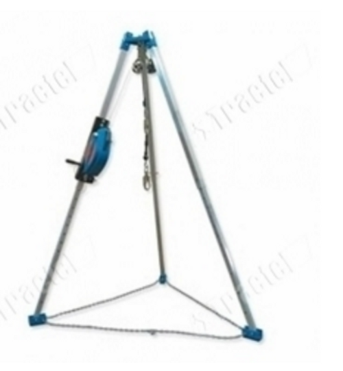 Tractel T51F System One Standard Confined Space System . Shop now!