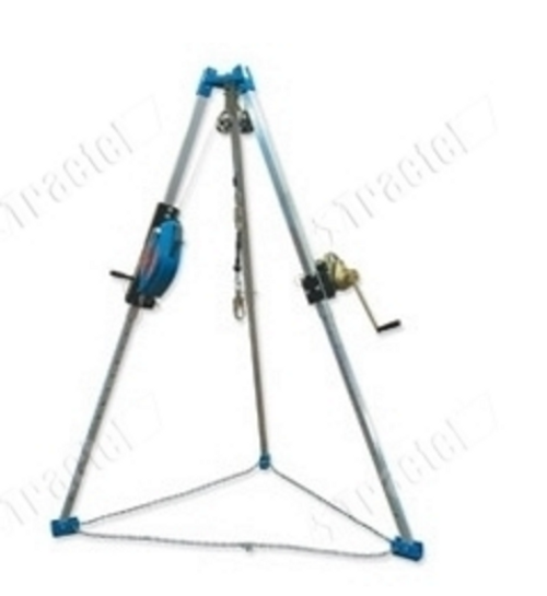 Tractel T52F50G System Two Standard Confined Space System. Shop now!