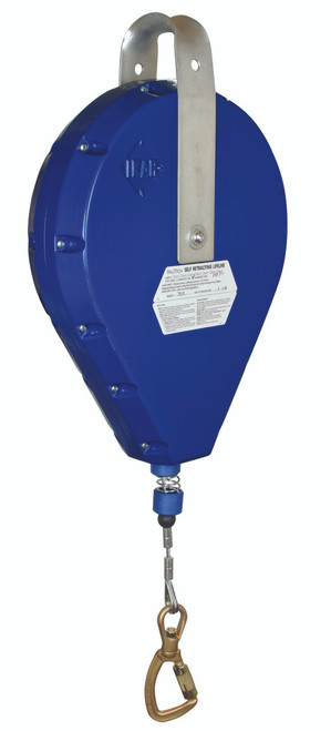 FallTech 7212S Duratech Stainless Steel Self Retracting Lifeline. Shop now!
