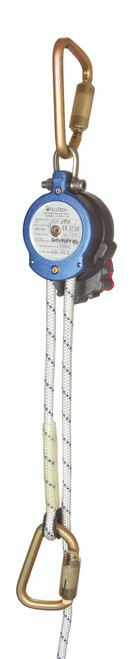 FallTech 5030100 Controlled Descent Device Kit 100 Ft. Shop Now!