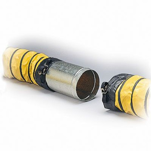"Allegro 9600-01 Duct-to-Duct Connector for 16"" Ducting. Shop now!"