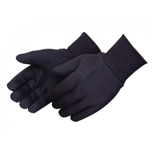 Premium Brown Jersey Work Gloves. Shop Now!