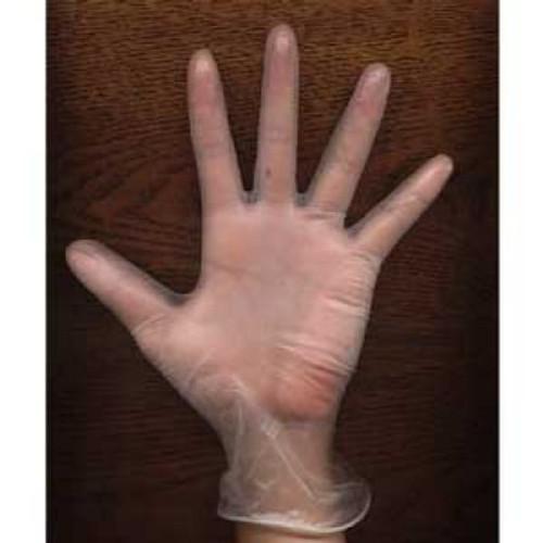 Vinyl Medical Powder Free Disposable Gloves - 100 Each, Shop Now