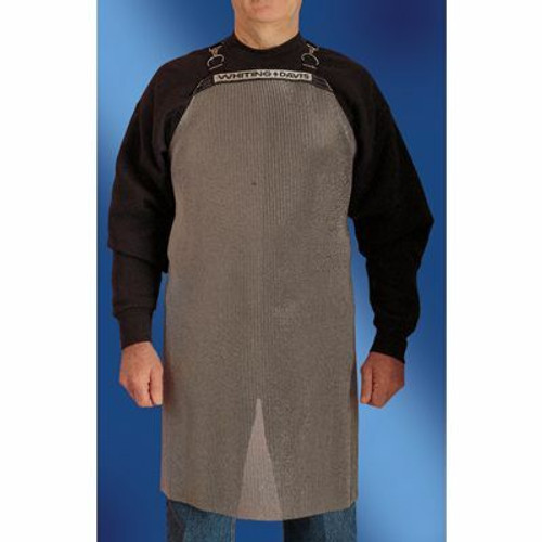 A2634 Metal Mesh Apron Whiting Davis