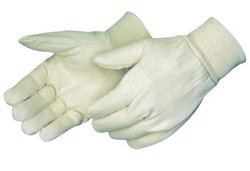 7 oz Cotton Canvas Work Gloves. Shop Now!