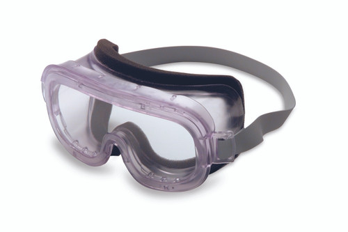 Uvex S350CF Classic Goggle with Face Foam. Shop Now!