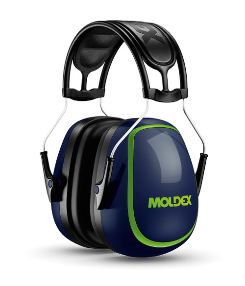 Moldex 6120 MX-5 Earmuffs NRR 27. Shop now!