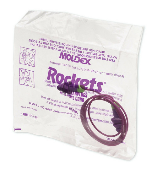 Buy Moldex 6404 Corded Reusable Earplugs and Save!