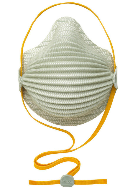 Moldex 4600 AirWave N95 Disposable Respirator. Shop now!