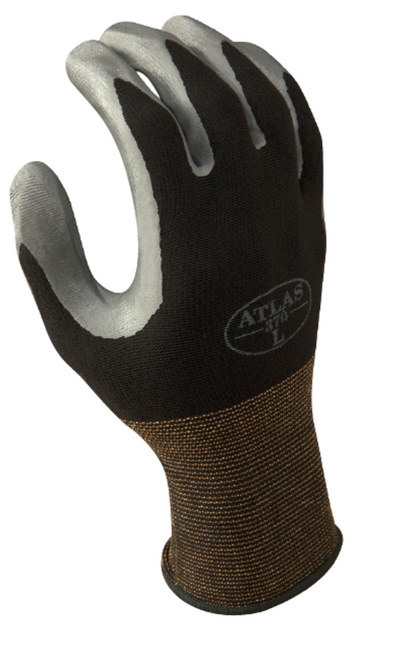 Showa Atlas Assembly Grip Nitrile Coated Gloves. Shop now!