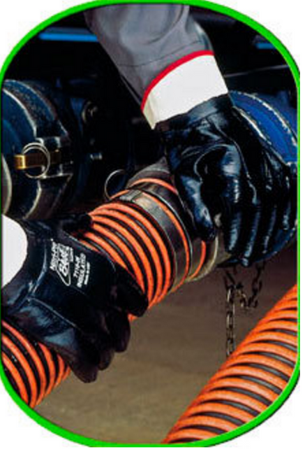 Showa 7116-10 Insulated Nitri-Pro General Purpose Gloves. Shop now!