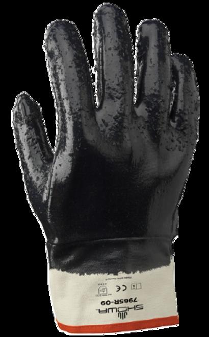Showa 7965R Nitri-Pro Cut Resistant Gloves. Shop Now!