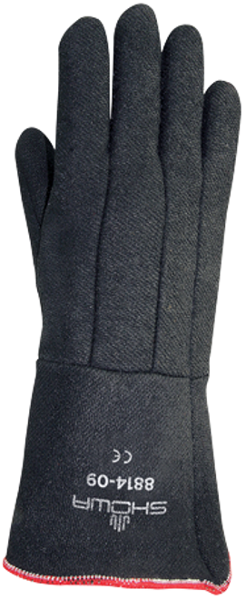 Showa Char Guard Thermal Protective Gloves. Shop Now!