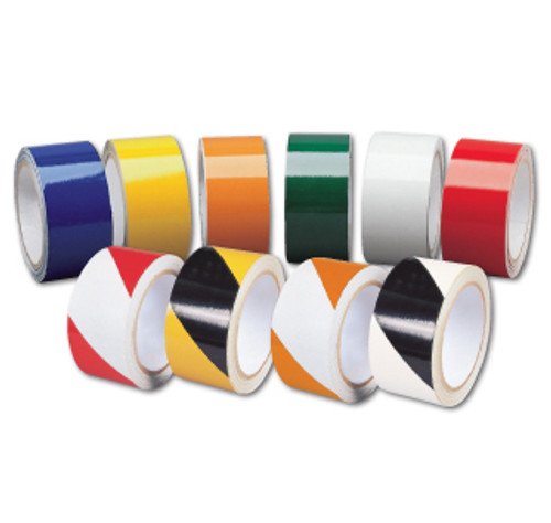 "INCOM 2"" x 30' Engineer Grade Reflective Tape (2-Colors)"