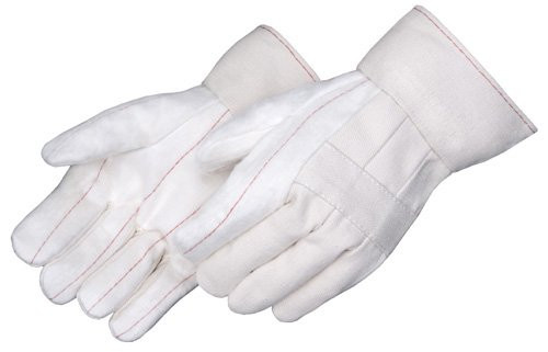 Hot Mill Glove 28 oz. White Premium. Shop Now!
