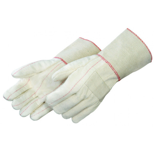 Hot Mill Glove Gauntlet Cuff Premium 28 oz. Shop Now!