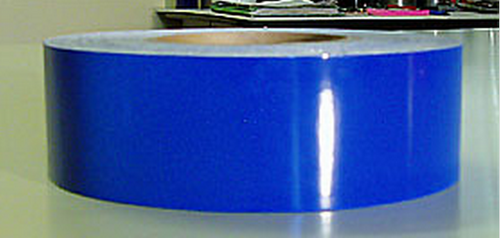 INCOM Blue Engineer-Grade Reflective Tape