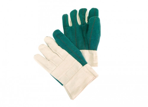 Heavy Weight White Hot Mill Glove. Shop Now!