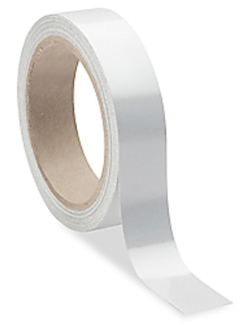 "INCOM RST521 White 1"" x 150' Engineer-Grade Reflective Tape. Shop now!"