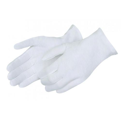 Cotton Inspection Gloves Medium Weight. Shop Now!