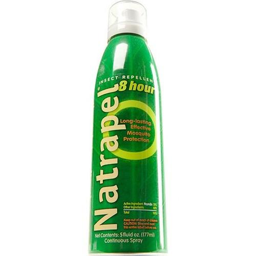 Natrapel 0006-6878 8-HOUR 6 OZ Continuous Spray. Shop now!