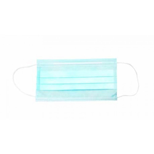 Disposable Flat Dust Mask. Shop Now!
