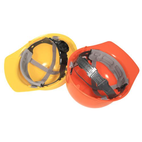 Radians Granite Cap Style Hard Hats 4 Pt. Ratchet Suspensions. Shop now!