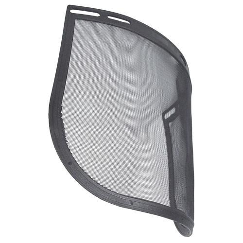 Radians V40812-WM .040 x 8 x 12 Wire Mesh Face Shields