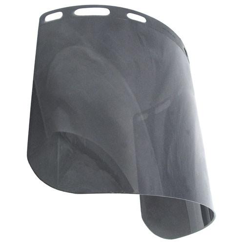 Radians V40815-S .060 x 8 x 15 1/2 Smoke PC Face Shields. Shop now!