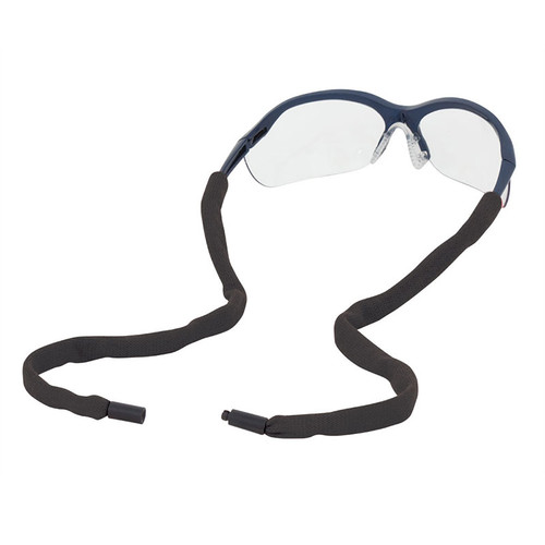 Chums 13002100 Single Breakaway Eyewear Retainers. Available in Black. Shop Now!