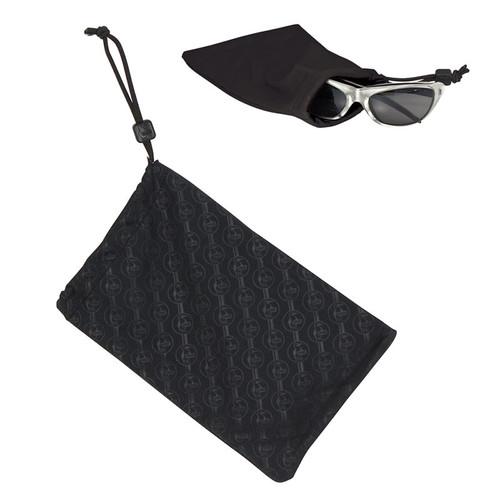 Chums 30027 Microfiber Eyewear Storage Bag in Black. Shop Now!