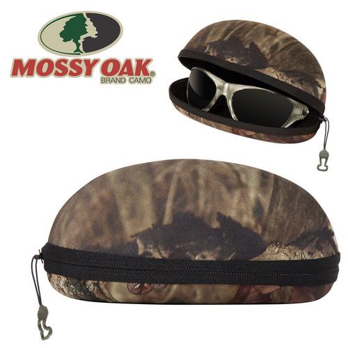 Chums 31094 Transporter Eyewear Case in Mossy Oak - Break-Up Infinity. Shop Now!