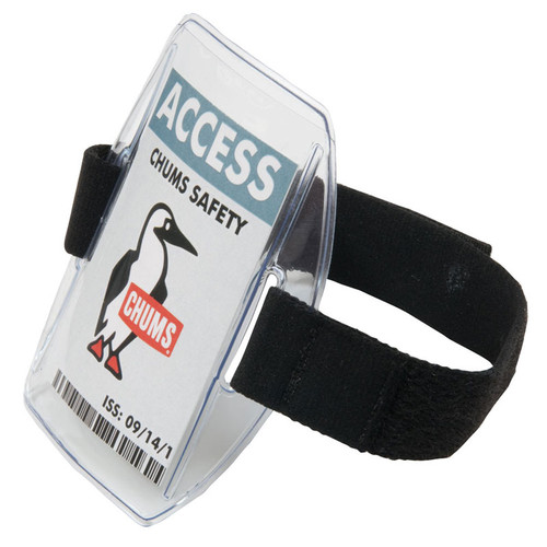 Chums 30042 Arm Badge Holder. Shop Now