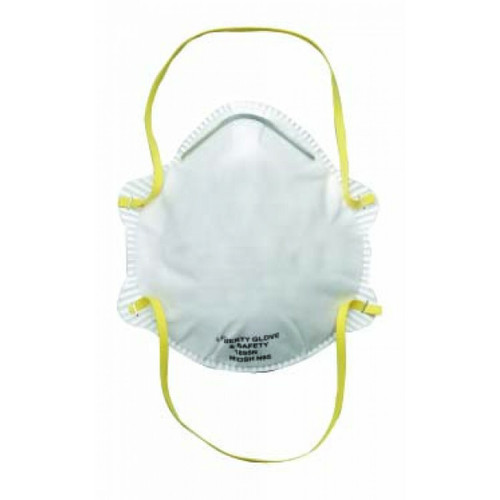 N95 Disposable Respirator. Shop Now!
