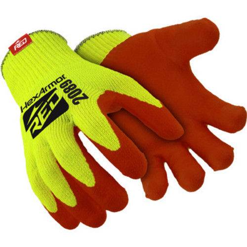 HexArmor 2089 2000 Series Polyethylene and Fiber Blend Gloves. Shop now!