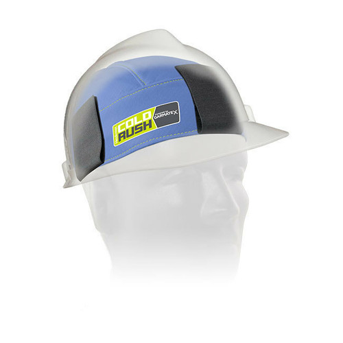 HexArmor 6003 ColdRush Hard Hat Insert with Garmatex. Shop Now!