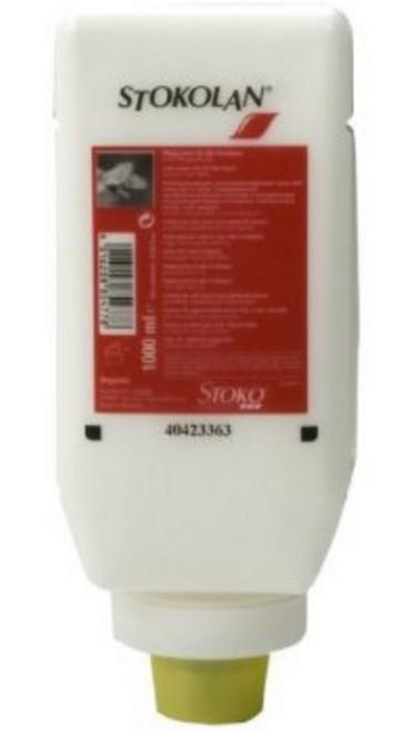 Stoko 33886 Stokolan Classic 1000mL Softbottle Cream. Shop now!