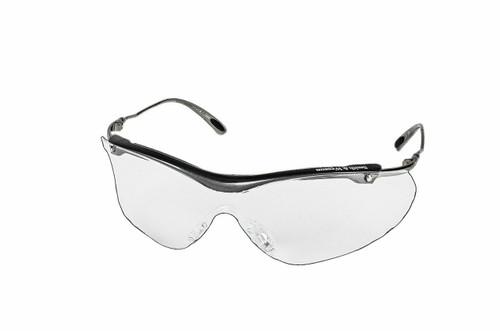 20350 Clear Lens, Gunmetal Frame