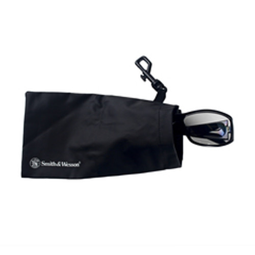 Smith & Wesson 19941 Safety Eyewear Carrying Pouch with Belt Clip. Shop now!