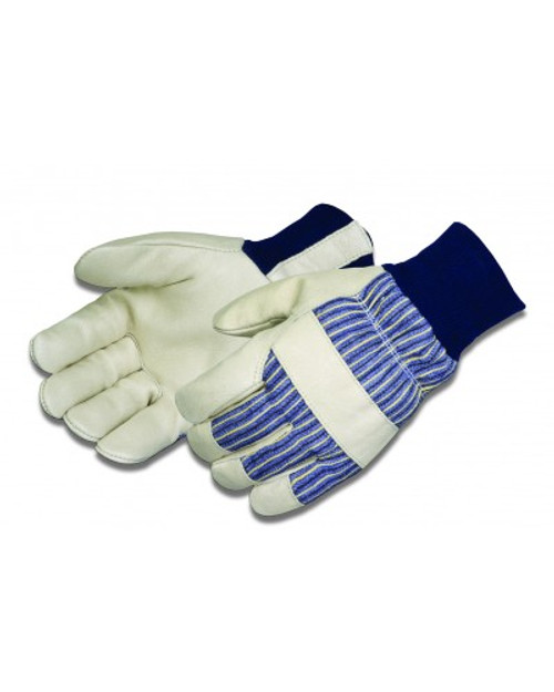 3M 0233 Insulated Premium Grain Pigskin Leather Palm Gloves. Shop Now!